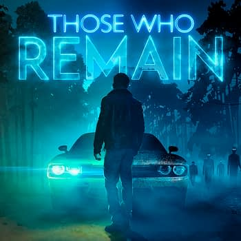 """Those Who Remain"" Receives A Reveal Trailer Ahead Of Gamescom"