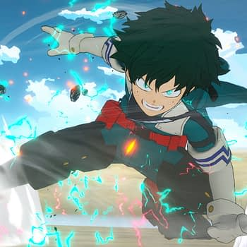 """My Hero Academia One's Justice 2"" Set To Launch In 2020"