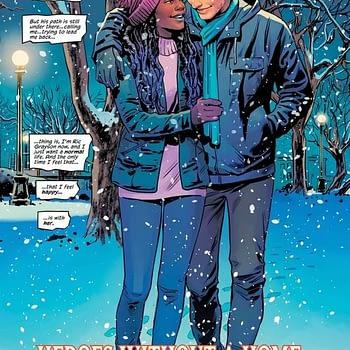 Proper Nightwing to Return in 2020 in James Tynion IV's Batman Run