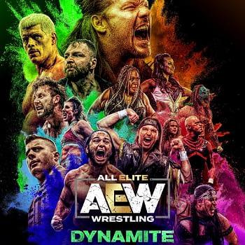 all elite wrestling dynamite