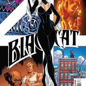 Black Cat #4 [Preview]