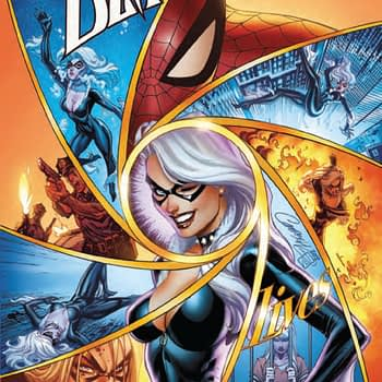 Black Cat #5 [Preview]