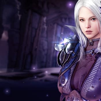 """Black Desert"" For PS4 Is Receiving A Second Major Update"