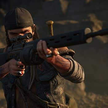 """Days Gone"" Will Be Getting New Difficulty Modes"