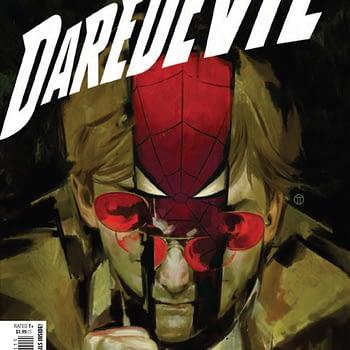 Daredevil #11 [Preview]