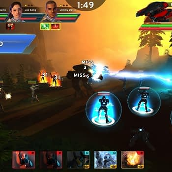 """An MMO With A Heart: We Tried """"Destiny's Sword"""" At PAX West"""