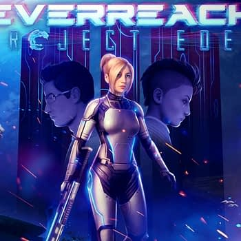 "Headup Games Brought ""Everreach: Project Eden"" To PAX West 2019"