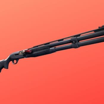 """Fortnite"" Fans Unhappy The Combat Shotgun Has Been Vaulted"