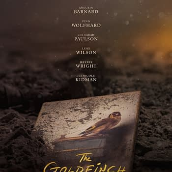 """""""The Goldfinch"""" Review: A Lifeless and Boring Slog"""