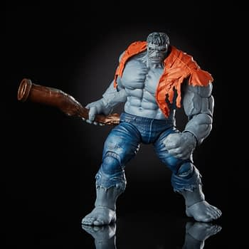 The Incredible Hulk Gets a European Convention Exclusive Figure
