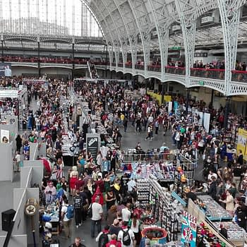 London Film & Comic Con dates announced for July 2020 - the same weekend as San Diego Comic-Con