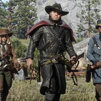 """Red Dead Online"" Will Get a Summer Update Next Week"