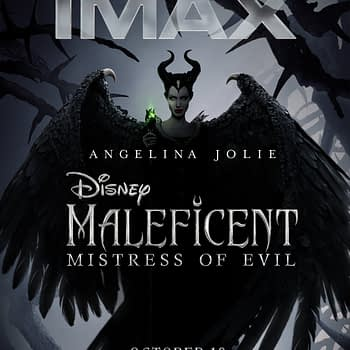 "New Posters and TV Spot for ""Maleficent: Mistress of Evil"""