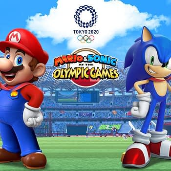 """Mario & Sonic At The Olympic Games Tokyo 2020"" Gets A Story Mode"