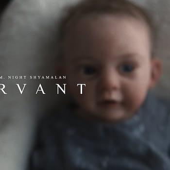 "Servant — ""Jericho"" Clip   Apple TV+"