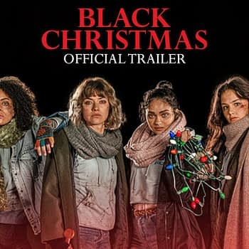 """Black Christmas"" Remake Trailer Has Lots of ""Sleighing"""