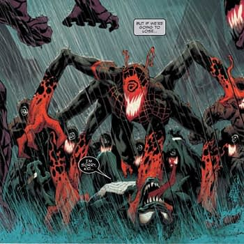 A New Origin For Cletus Kasaday in Today's Absolute Carnage #3 (Spoilers)