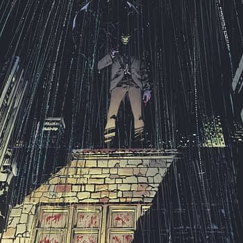 Dark Horse December 2019 Solicitations