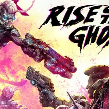 """Rage 2"" Will Receive ""Rise Of The Ghosts"" DLC On September 26th"