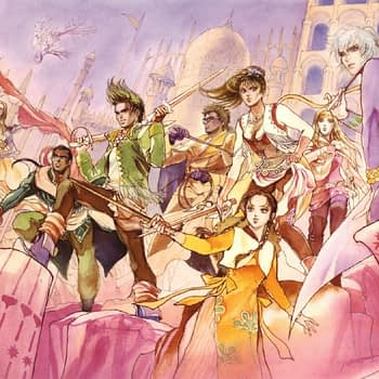 """Romancing SaGa 3"" Is Headed To The West In November"