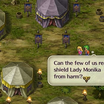 """""""Romancing SaGa 3"""" Is Headed To The West In November"""