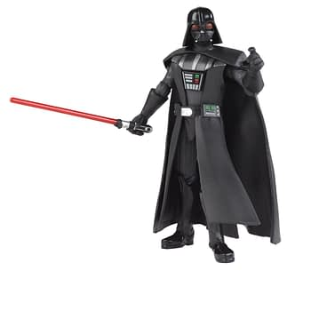 Star Wars: Galaxy of Adventures Figures Coming Soon