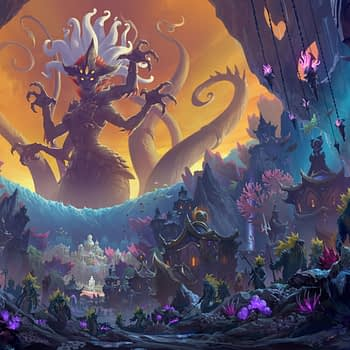 """World Of Warcraft"" Plagued With Second Day Of DDoS Attacks"