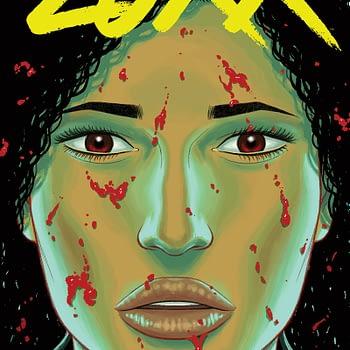 Image Comics January Solicitations 2020