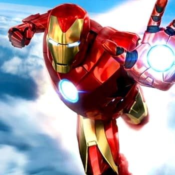 """Marvel's Iron Man VR"" Releases In Early 2020 With An Iconic Villain"