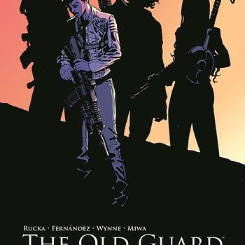 More Details for the Return of Old Guard by Greg RuckaandLeandro Fernandez