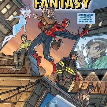 Marvel Comics to Publish Amazing Fantasy Omnibus - But Which Amazing Fantasy?