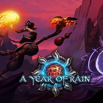 """Deadalic Announces """"A Year Of Rain"""" To Hit Steam In November"""