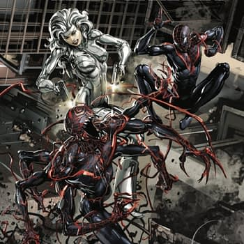 Absolute Carnage: Miles Morales #3 [Preview]