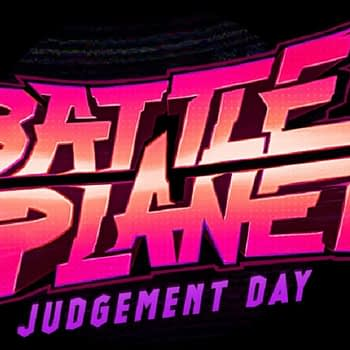 """Battle Planet - Judgement Day"" Receives A Launch Trailer"