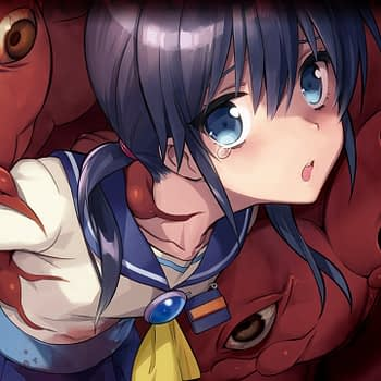 """Corpse Party: Blood Drive"" is Shambling to Switch and PC This Month"