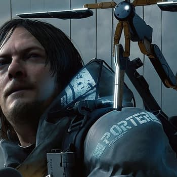 """Death Stranding"" is Officially Coming to PC in 2020"