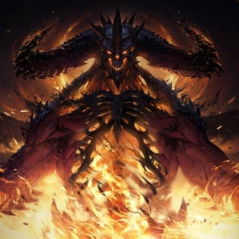 """""""Diablo 4"""" May Have Been Leaked By A German Artbook Listing"""
