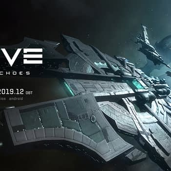"CCP & NetEase Announce ""EVE Echoes"" To Have An Open Beta"