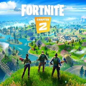 """Fortnite"" Chapter 2 Drops Overnight On An Angry But Relieved Audience"