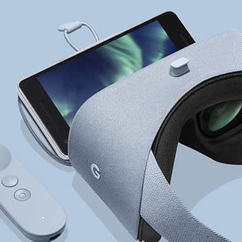 Google is Officially Killing Off Daydream Support