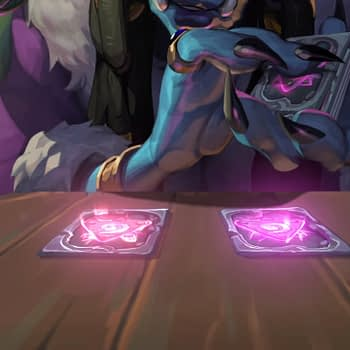 """Hearthstone"" Teases A ""Battle For Azeroth"" Event For BlizzCon"