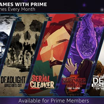 October's Free Twitch Prime Game Selection Is So Good, It's Scary