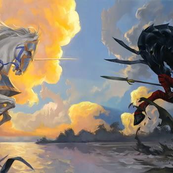 """""""Syr Gwyn, Hero of Ashvale"""" Deck Tech - """"Magic: The Gathering"""""""