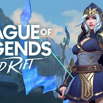"""League of Legends: Wild Rift""Announced For Mobile and Consoles"