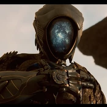 """""""Lost in Space"""" Season Two Trailer: A Boy and His Lost Robot"""