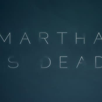 "Wired Productions Announces New Psychological Thriller ""Martha Is Dead"""