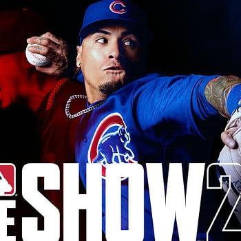 """Javier Baez Named """"MLB The Show 20"""" Cover Athlete"""