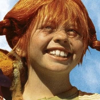 """Pippi Longstocking"" Film in Development from StudioCanal, Heyday Films"