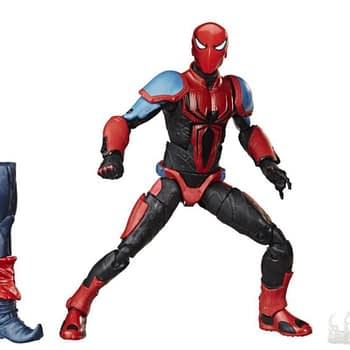 Spider-Man Marvel Legends Wave 11 Set of 6 Revealed