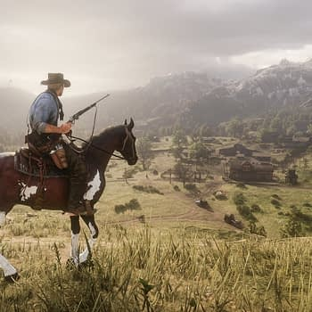 """Red Dead Redemption 2"" PC Release Gets Its Official Launch Trailer"